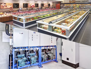 HAUSER energy optimization in a market