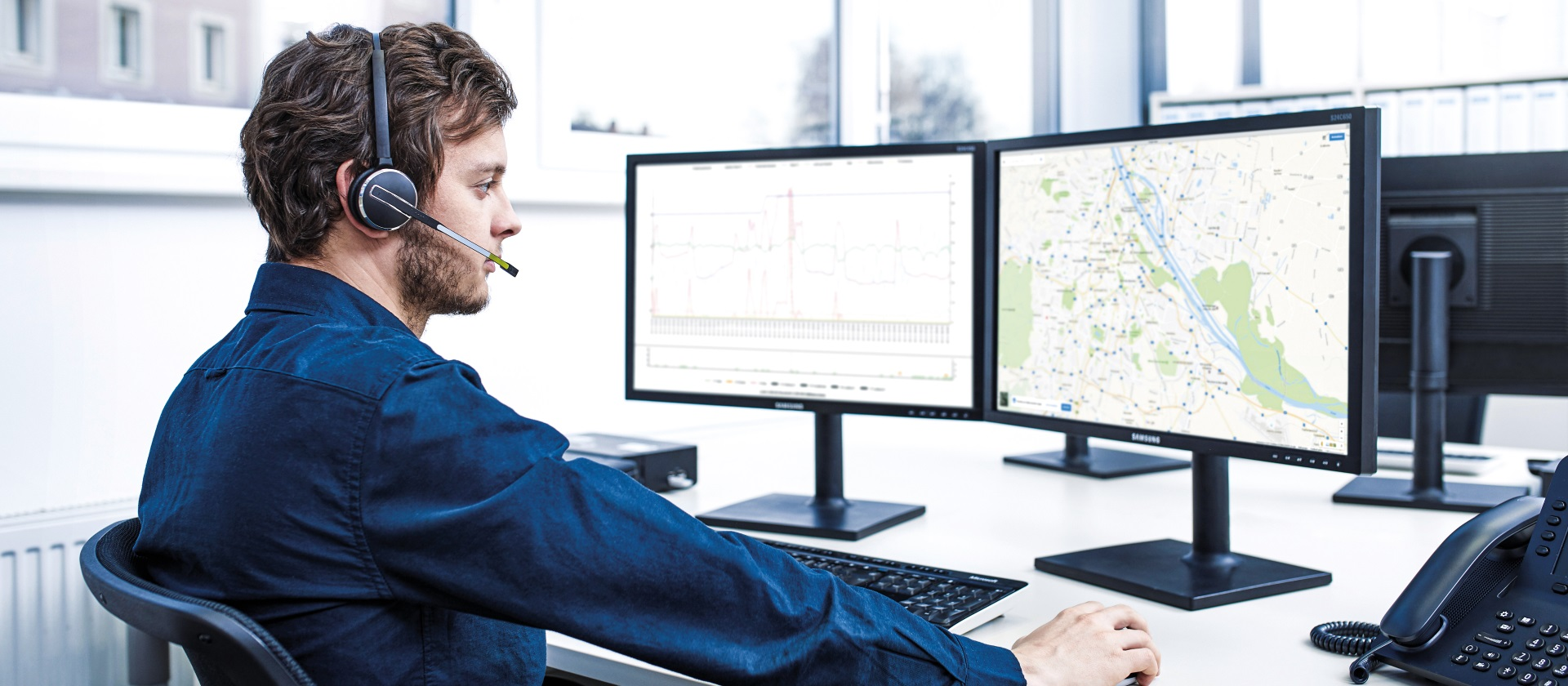 HAUSER realizes energy-saving potential through energy monitoring